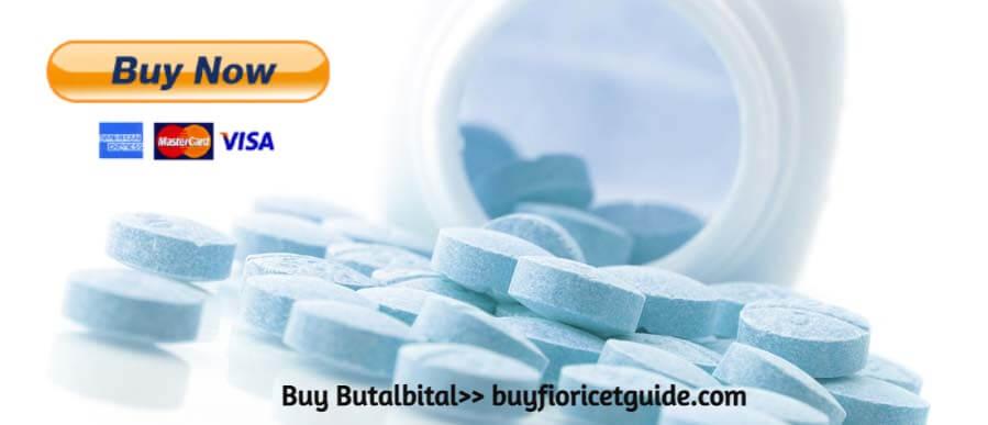 butalbital high